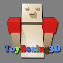 Toy Boxing 3D icon