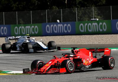 Vettel krijgt wind van voren na eerste GP, niet-knielende rijders kunnen ook niet overal op begrip rekenen