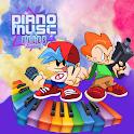 Friday Night Funkin Piano Music icon