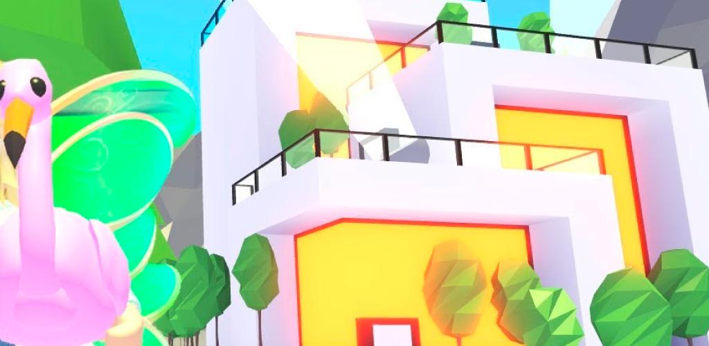 Tortas De Roblox Adopt Me Para Niñas Descargar Tropical Adopt Me Gameplay Walkthrough Apk Ultima Version Para Android