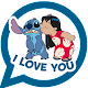 Download Funny Blue Koala WAPack Stickers For PC Windows and Mac