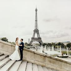 Wedding photographer Pavel Chizhmar (chizhmar). Photo of 14.09.2018