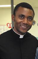 Fr Emmanuel Mbah photo