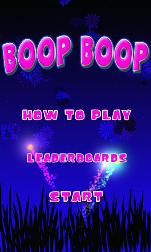 Boop Boop Ufo Game