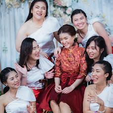 Wedding photographer Prawut Numwat (Indywedding). Photo of 20.12.2018