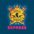 Royal Bebidas Express