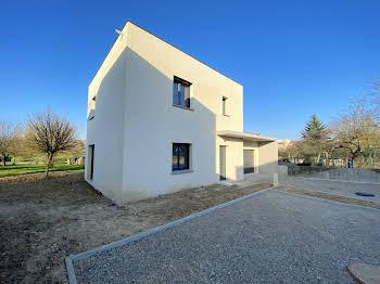 Maison 4 pièces 97,1 m2