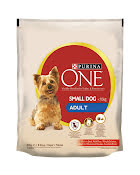 Purina ONE Small Dog Tørrfor Adult 1,5 kg