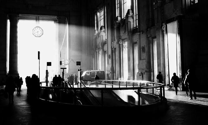 Tempo di Luce di Luca Mandelli