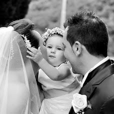 Wedding photographer Daniele Caponi (caponi). Photo of 03.12.2014