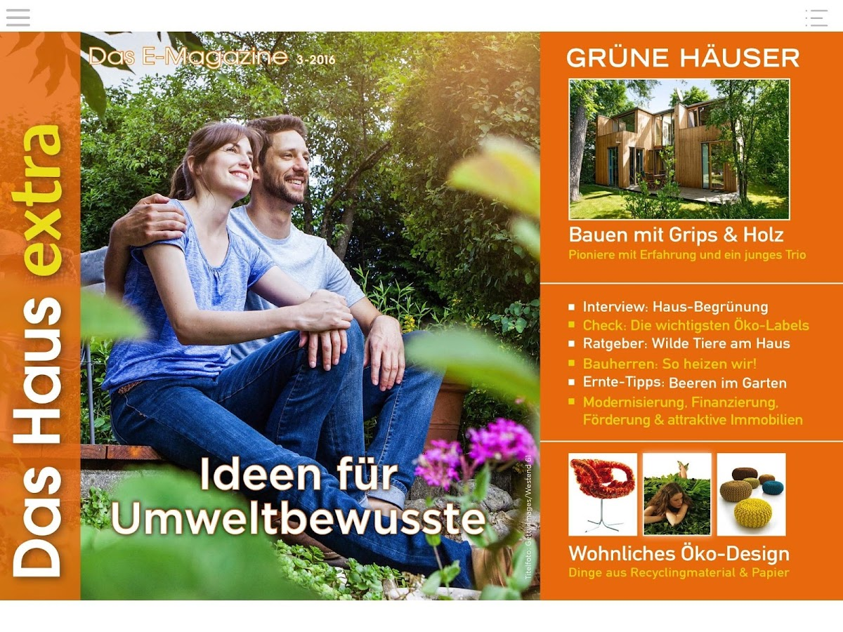 Das Haus Digital- screenshot