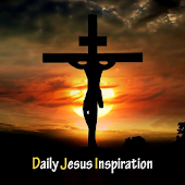 Daily Jesus Quotes