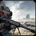 Marine Sniper Shooting icon