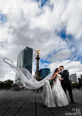 Fotógrafo de bodas David eliud Gil samaniego maldonado (EliudArtPhotogr). Foto del 26.09.2017