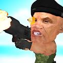 Beach Commando Warrior Blitz