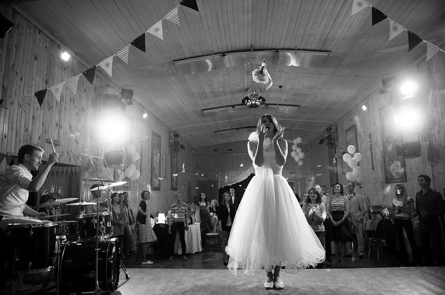 Wedding photographer Artur Pogosyan (Pogart). Photo of 31.03.2015