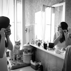 Wedding photographer Micaela Segato (segato). Photo of 15.06.2018