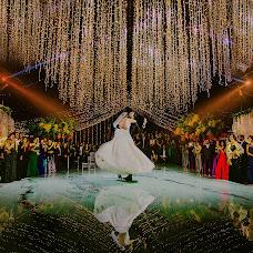 Свадебный фотограф Alejandro Gutierrez (gutierrez). Фотография от 14.11.2018