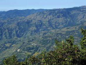 Photo: Montée vers Goli Gompa