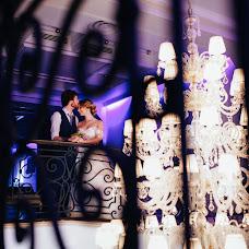 Свадебный фотограф Анастасия Тиодорова (Tiodorova). Фотография от 02.10.2018