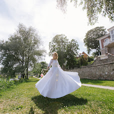 Wedding photographer Kirill Kozhukov (Kozhukov). Photo of 14.08.2017