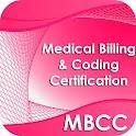 MBCC Medical Billing & Coding icon