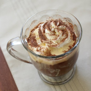 Mexican Style Coffee.