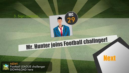 Football Challenger  screenshots 2
