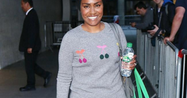 Nadiya Hussain would 'love' I'm A Celebrity stint