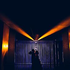 Wedding photographer Van Tran (ambient). Photo of 16.11.2017