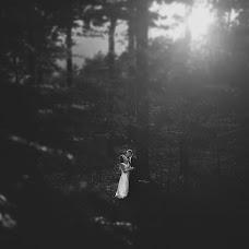 Wedding photographer Agnieszka Ankiersztejn-Kuźniar (AgnieszkaAnkier). Photo of 04.03.2016