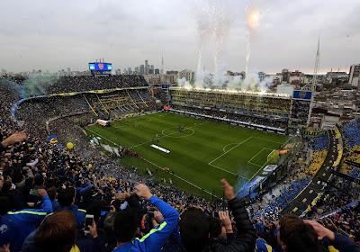Trois légendes du football argentin s'affrontent pour la présidence de Boca Juniors