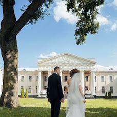 Wedding photographer Andrey Lepesho (Lepesho). Photo of 14.08.2017