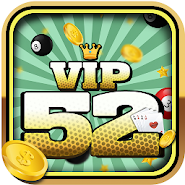 VIP 52 - Đánh bài đổi thưởng APK icon