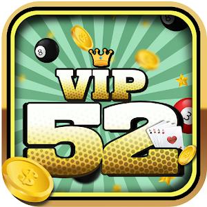 VIP 52 - Đánh bài đổi thưởng APK Download for Android