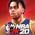 MyNBA2K20 icon