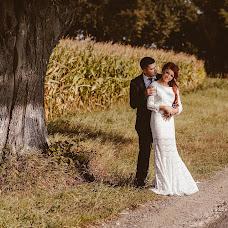 Wedding photographer Petro Cigulskiy (Fotogama). Photo of 03.10.2013