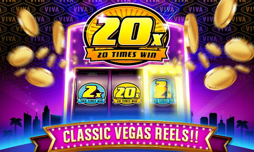 Viva Slots Vegasu2122 Free Slot Jackpot Casino Games 1.52.1 screenshots 1