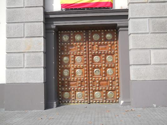 Porta di zebby