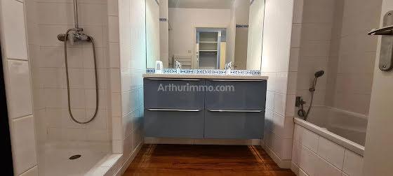Vente appartement 4 pièces 92,7 m2
