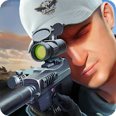 Army Special Elite Sniper 3D