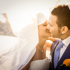 Wedding photographer Davide Cetta (cetta). Photo of 28.09.2015