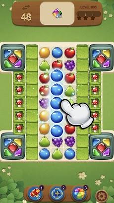 フルーツマジック : スイート・パズルマッチのおすすめ画像5