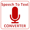 Speech To Text converter - Voice Notes Typing App APK