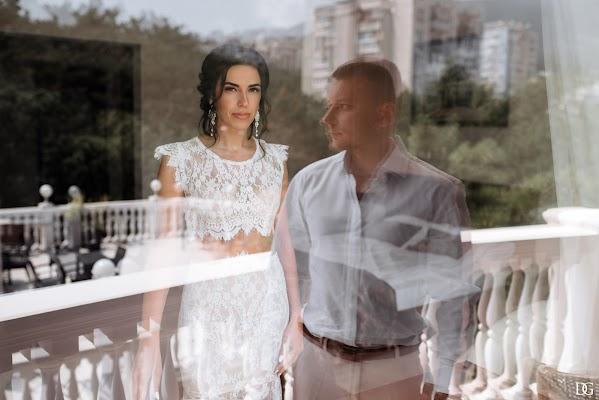 Свадебный фотограф Дмитрий Гаманюк (dgphoto). Фотография от 19.07.2017
