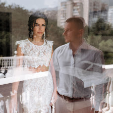 Wedding photographer Dmitriy Gamanyuk (dgphoto). Photo of 19.07.2017