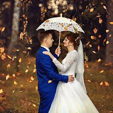 Wedding photographer Olga Chelysheva (olgafot). Photo of 02.10.2017