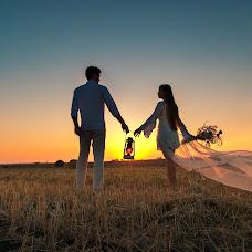 Wedding photographer Yuliya Pekna-Romanchenko (luchik08). Photo of 07.10.2017
