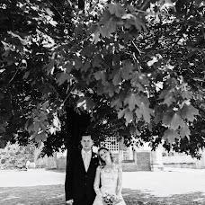 Свадебный фотограф Анастасия Сащека (NstSashch). Фотография от 28.01.2019