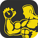 GYM Trainer: sync with athlete icon